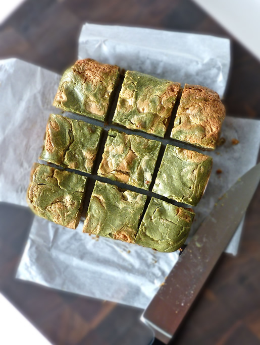 whatmatchacallit – matcha cream bars