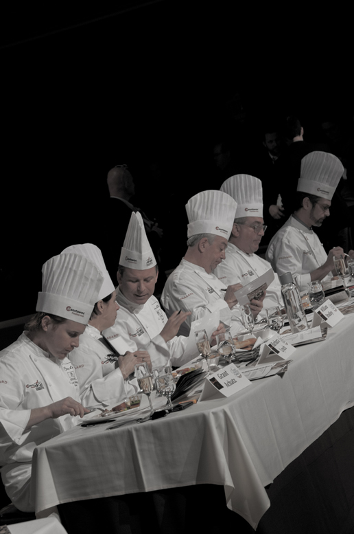 Bocuse d'Or USA