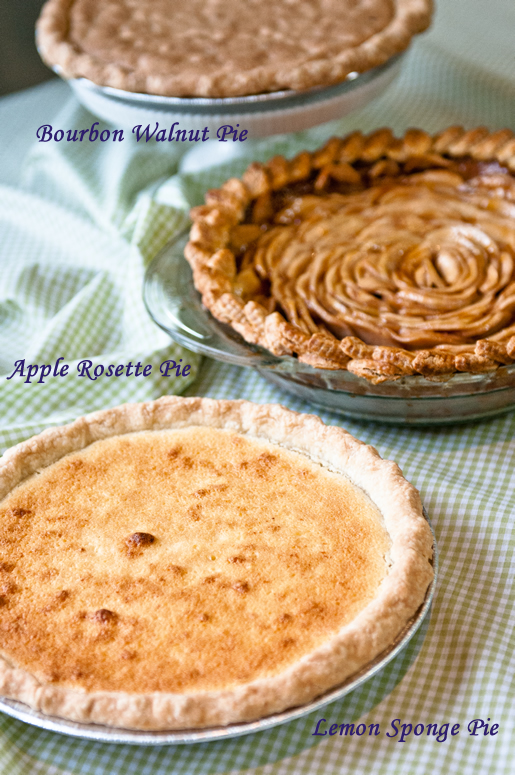 this will do – pie party potluck live runner ups