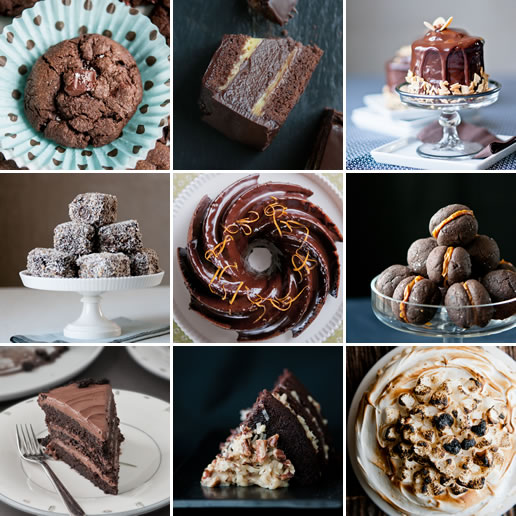 all about chocolate – recipes and chocabaret
