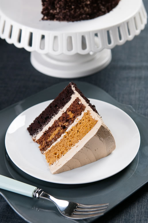 taste twerk – butterscotch pumpkin chocolate cake